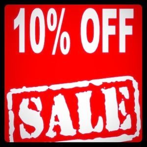 Other - 🔴Today Only Selected 10% off..make me an offer🔴